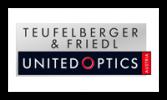 Logo Teufelberger und Friedl